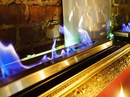 Pourquoi choisir une cheminée au bio éthanol ?