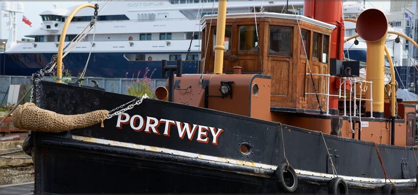 Bateaux & Barges