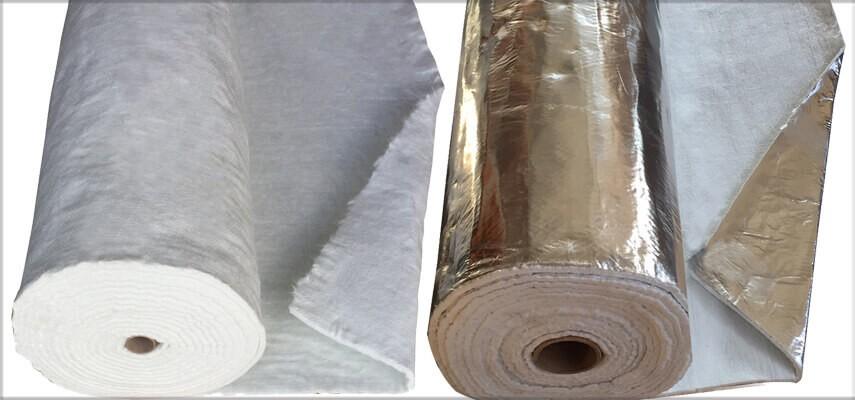 Cotte en fibre de verre