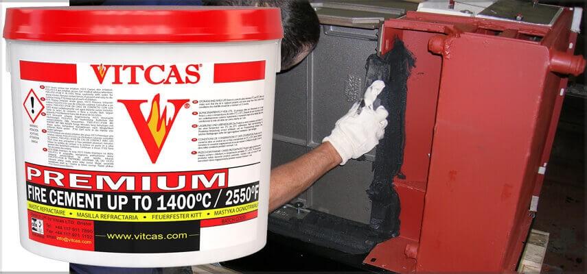 Composants de réparation pâteux