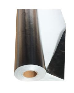 Film Aluminium / E-Glass Tissu en Fibre de Verre - VITCAS