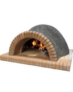 Four à Pizza Extérieur en Briques VITCAS-L - VITCAS