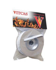 Bande d'étanchéité en fibres de céramique - VITCAS