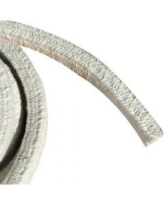 Boîte de cordes en fibres réfractaires carrées en céramique, SS 40mmX20mm - VITCAS