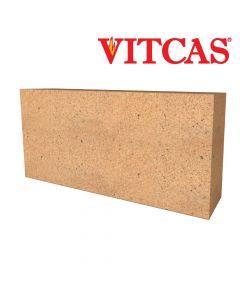 VITCAS Briques Réfractaires 60% AL2O3 - VITCAS