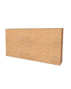 Briques réfractaires 230x114x32mm - VITCAS