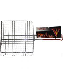 Panier à grill pour fours à pizza/pain & BBQ - VITCAS