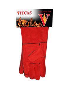 Gants en cuir résistants à la chaleur - VITCAS