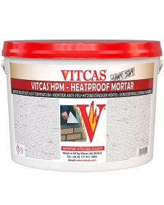 HPM- Mortier Résistant À La Chaleur - VITCAS