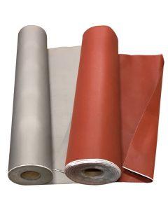 Tissu en Fibre de Verre avec Revêtement en Silicone - VITCAS