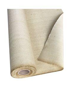 Tissu en Fibre de Verre et Vermiculite 1.4mm  x 1m (1000°C) - VITCAS