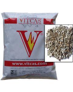 Vermiculite en Vrac - VITCAS