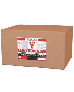 VITPLAST 45AB – Réfractaire Malléable - VITCAS