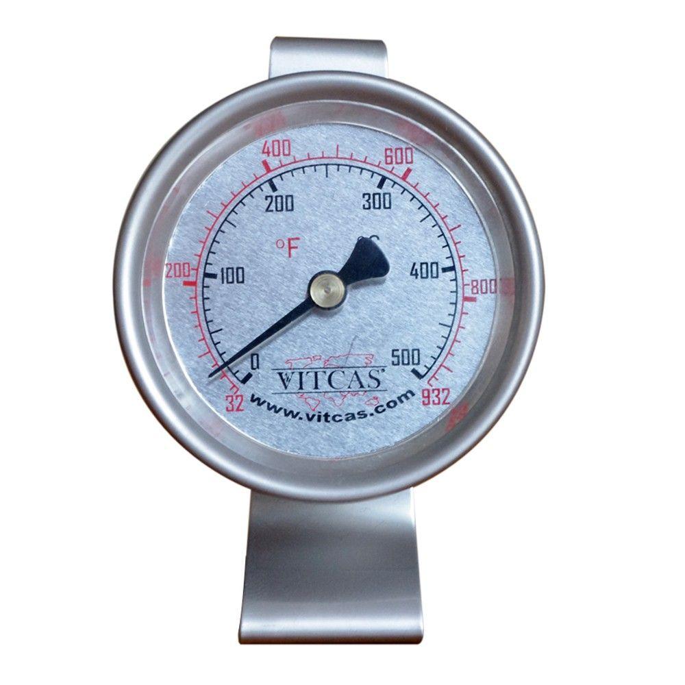 Thermomètre Four À Pain 500 thermomètre pour four 0°c – 500°c